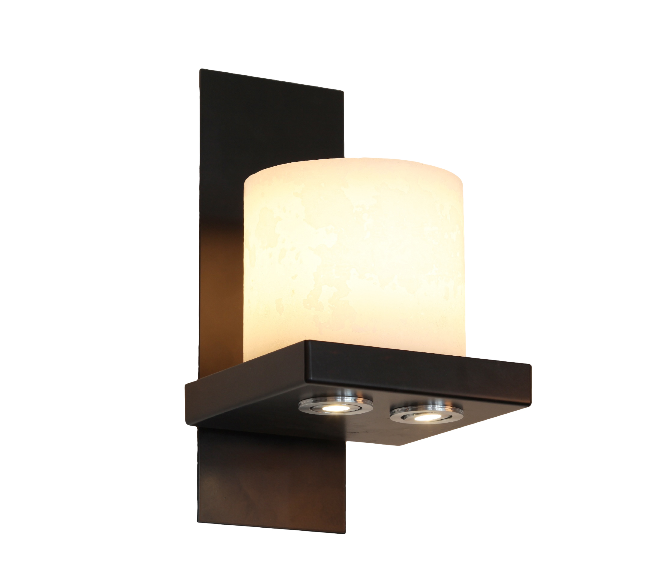 Stout Verlichting Collectie Sfeerfoto wand LED candle