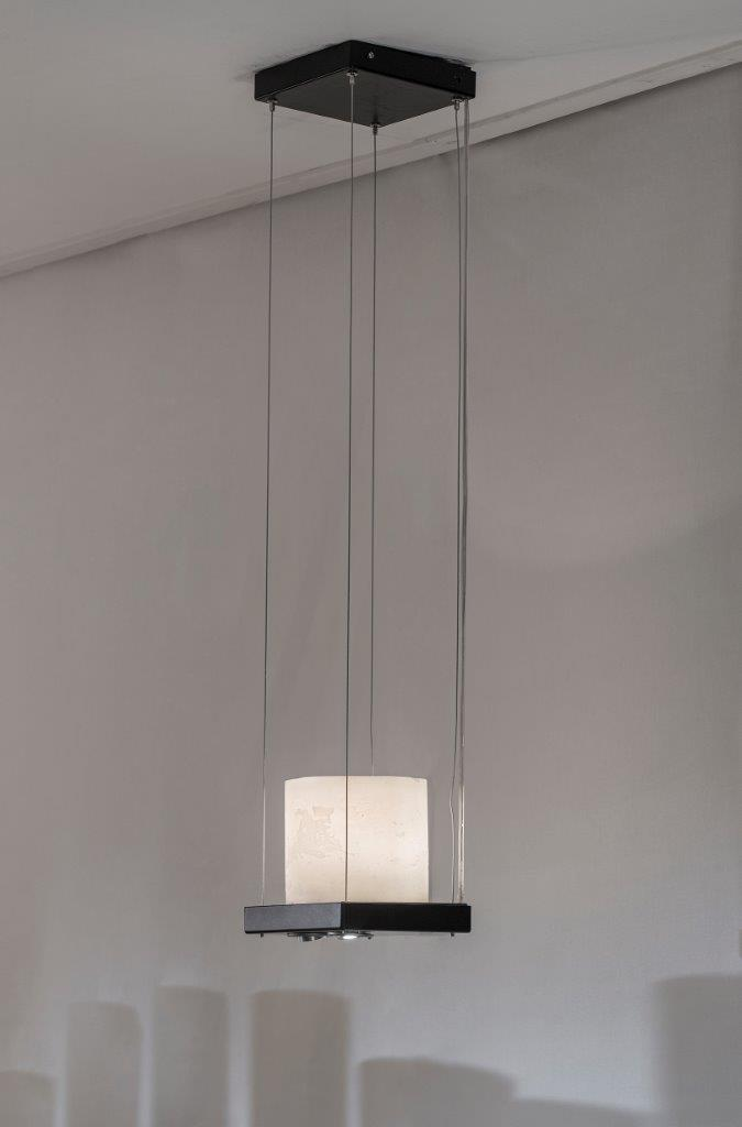 Stout Verlichting Collectie Sfeerfoto Hanglamp LED Candle