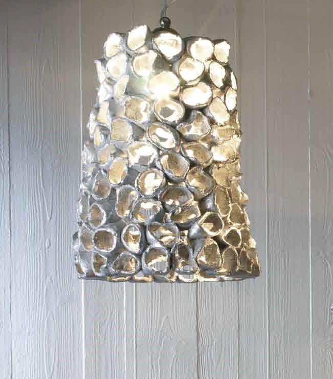Stout Verlichting Collectie Sfeerfoto Hanglamp 1L 30x40 cm
