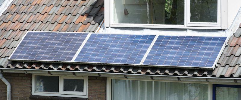 Baterie u fotovoltaiky jako správná investice.