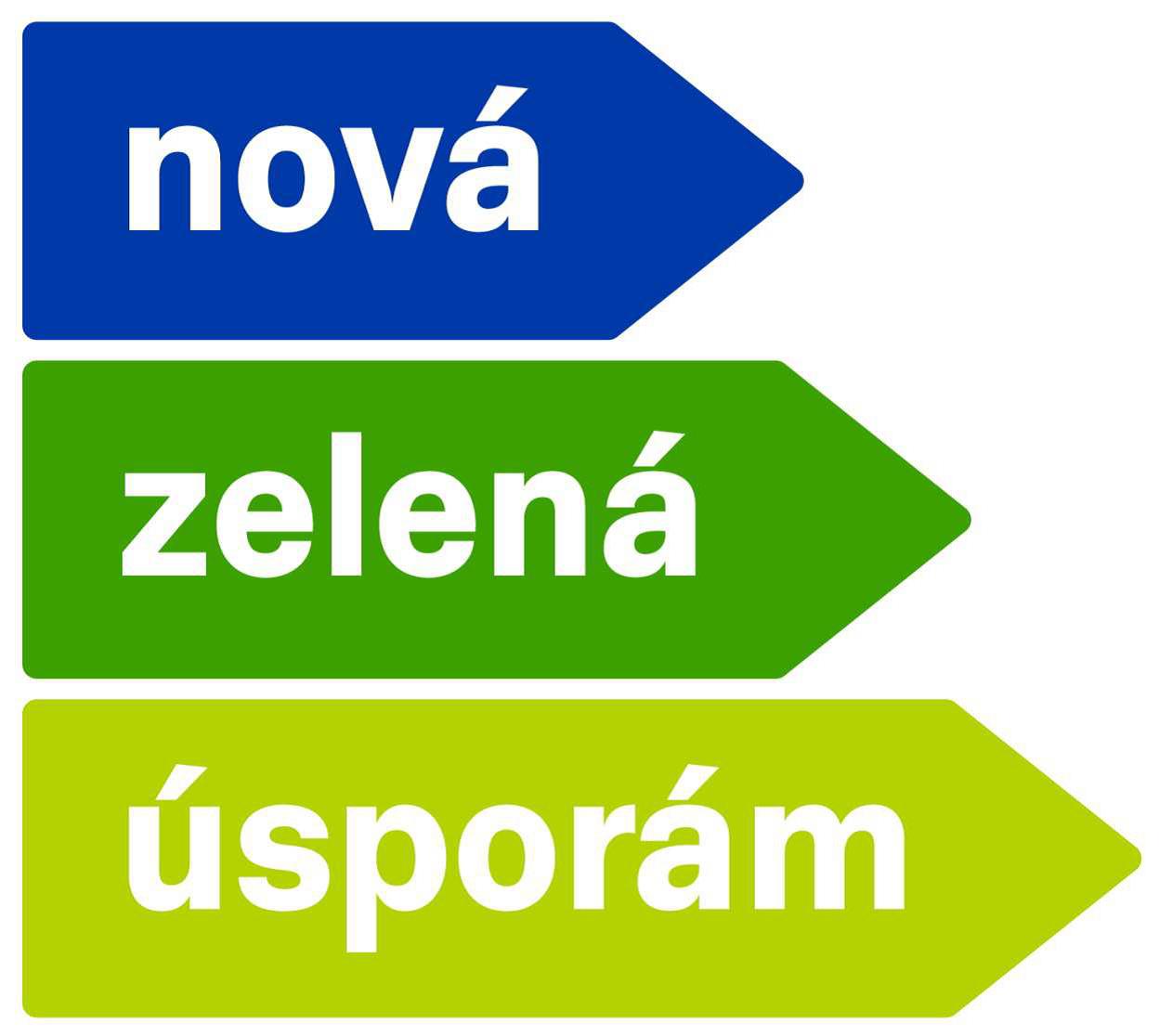 Ikona - Nová zelená úsporám