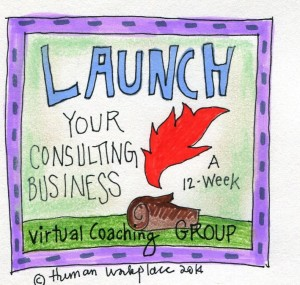 Launch Your Consulting Business