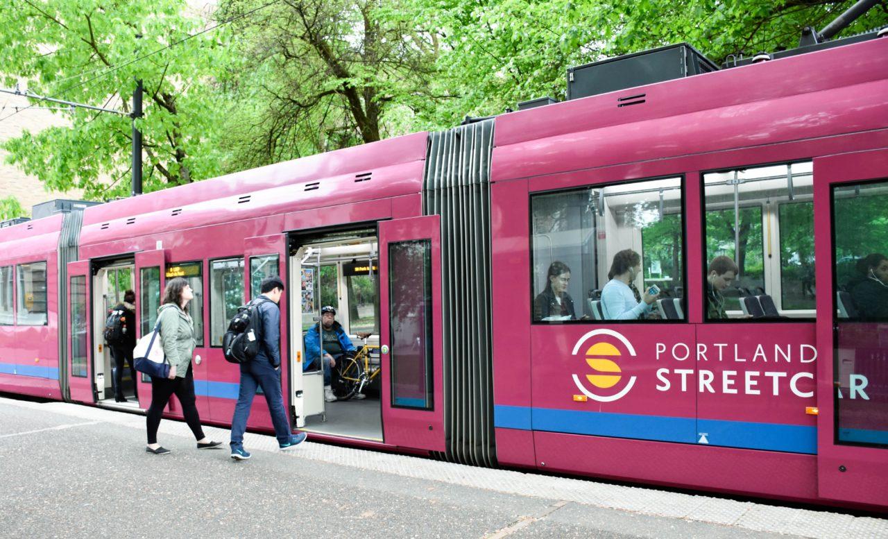 (c) Portlandstreetcar.org