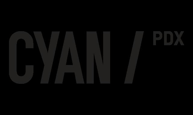 Cyan/PDX