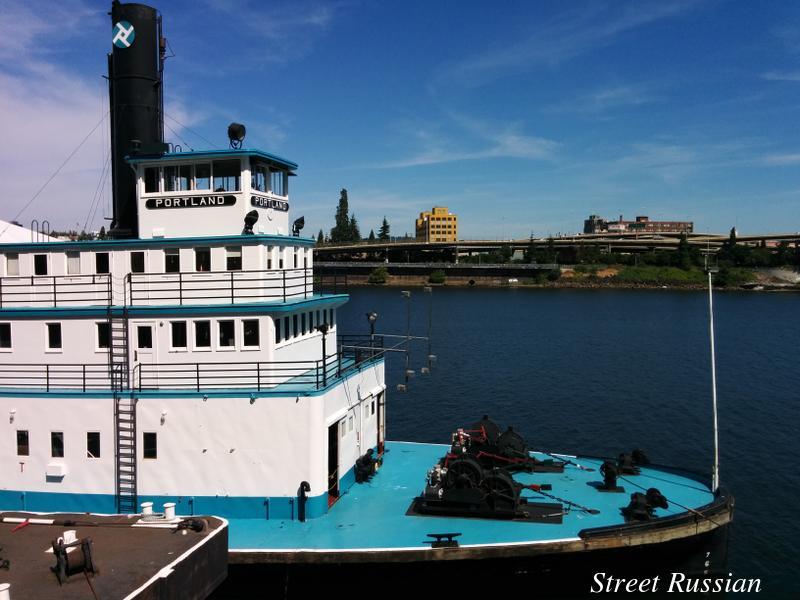 Portland_sternwheeler