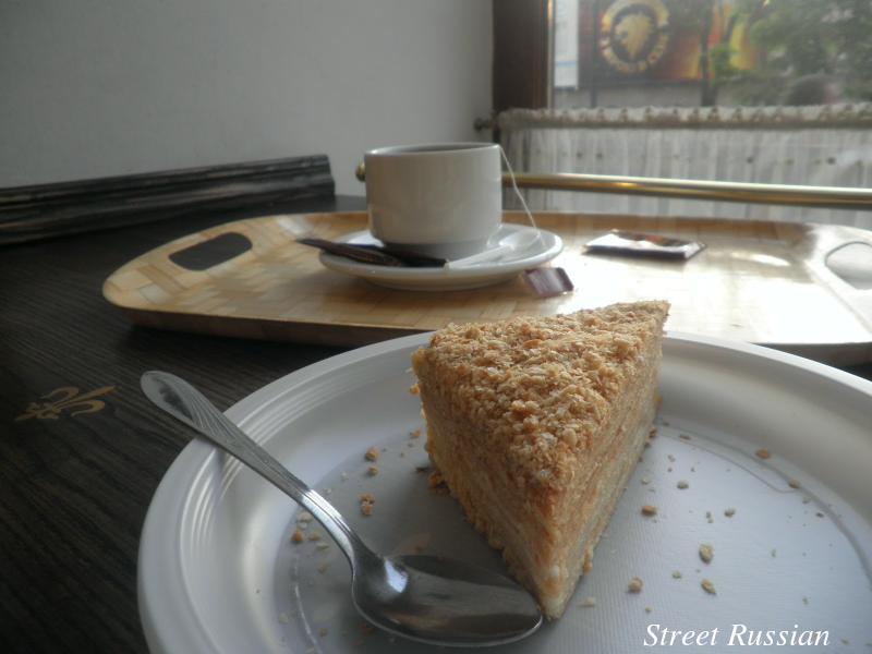 Napoleon_cake_Ukraine