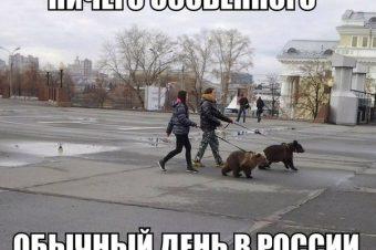 Russian Roundup- December 2015