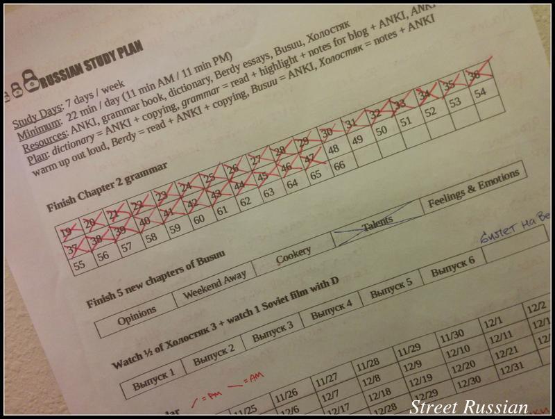 Russian_study_plan