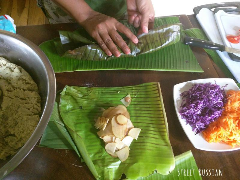 making_tamales