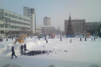 Russian Roundup- December 2016