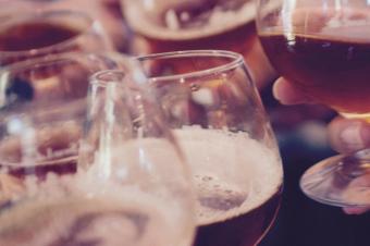 7 drinking songs in Russian
