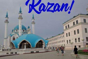 Kazan!
