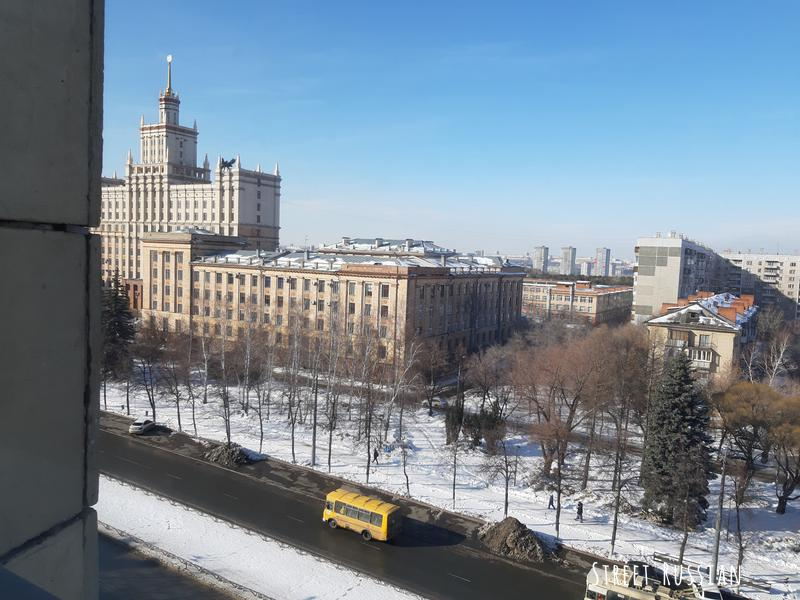 Russian Roundup – March 2019