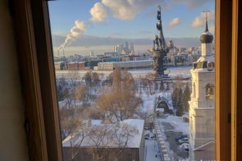 Moscow's President Hotel