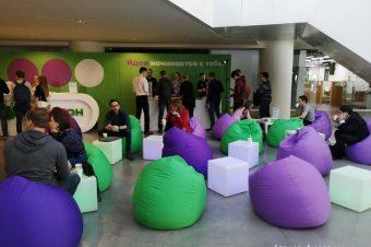 Yekaterinburg Startup Day