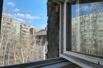 Spring Chelyabinsk, Part 1