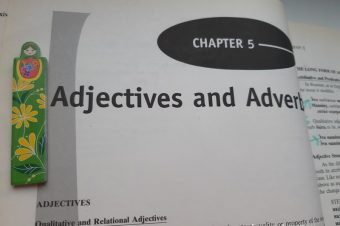 Notes from Schaum's Russian Grammar: Adjectives and Adverbs