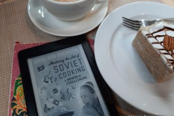 Soviet Cooking + The Anna Karenina Fix