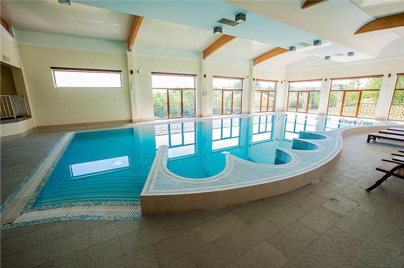 Strefasaun.pl - SPA Hotel Splendor **** - Lubenia