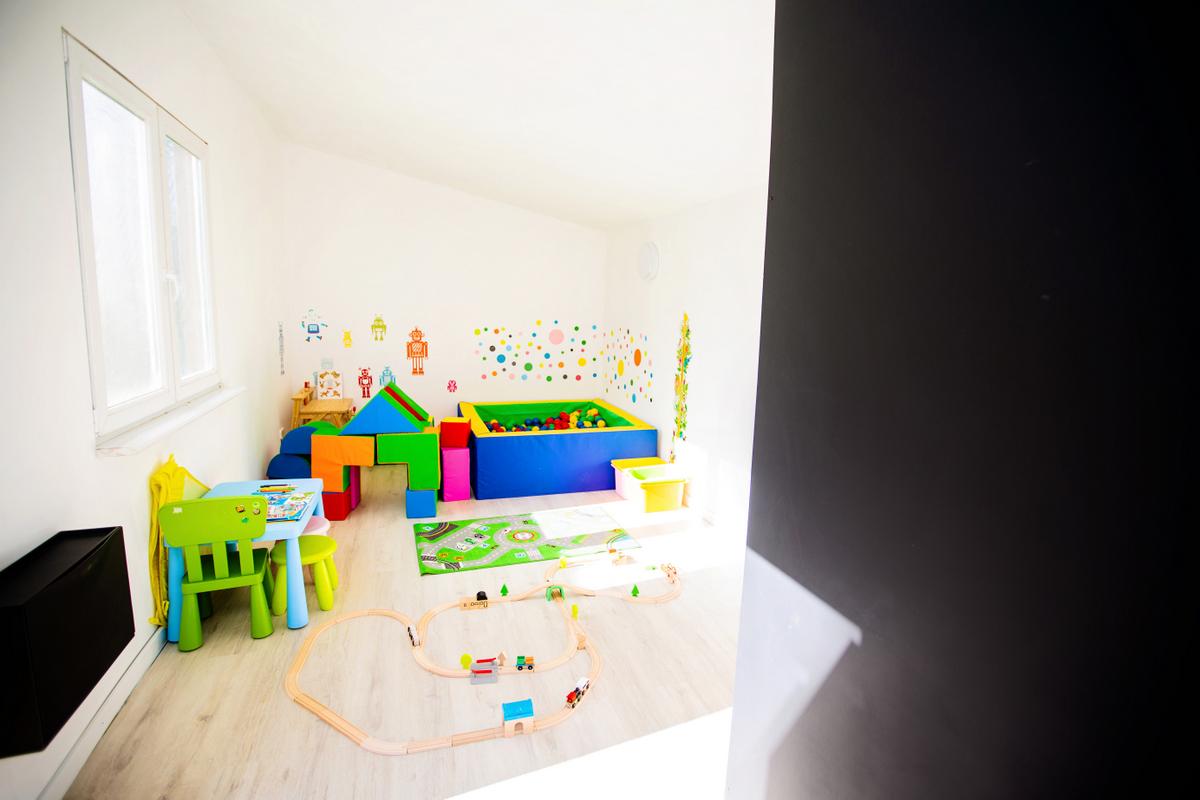 Strefasaun.pl - Winiec Family Houses - Winiec