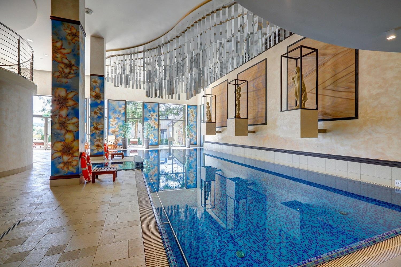 Strefasaun.pl - Hotel Afrodyta****Business & SPA - Radziejowice