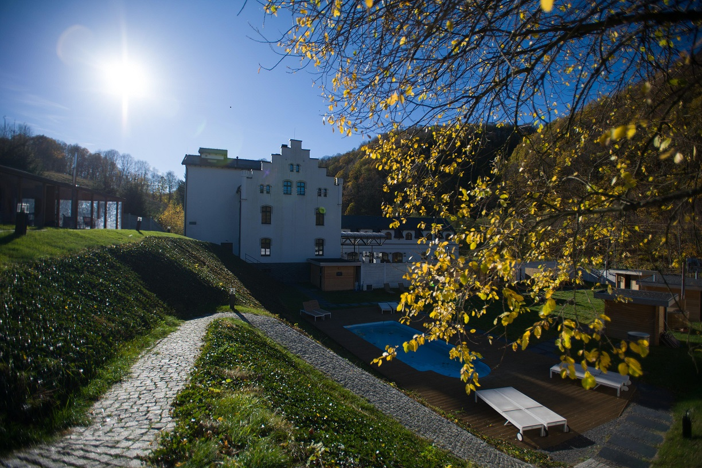 Strefasaun.pl - Pałac Jugowice Luxury SPA**** - Jugowice