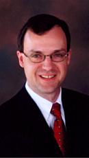 Eric P. Hendrick M.D.
