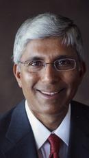 Ashwin K. Shetty M.D.