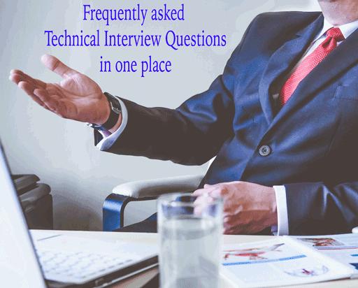 Apache Spark Interview Questions