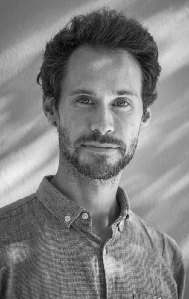 Christoph Arni