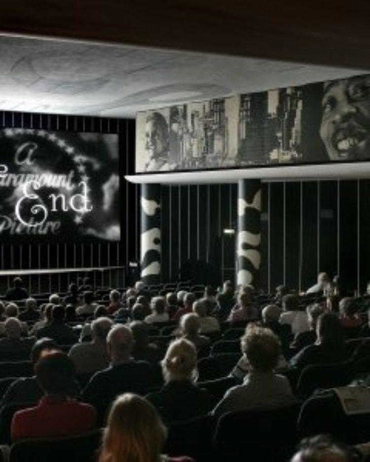 Filmpodium Zürich