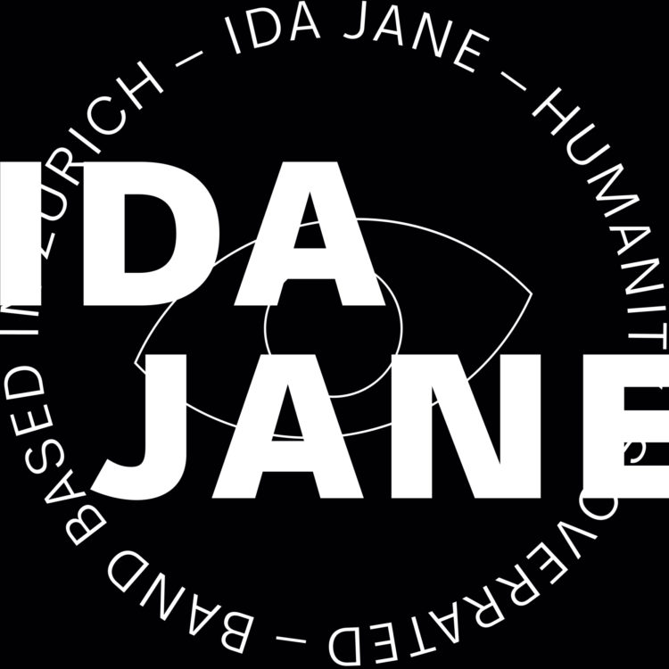 IDA JANE