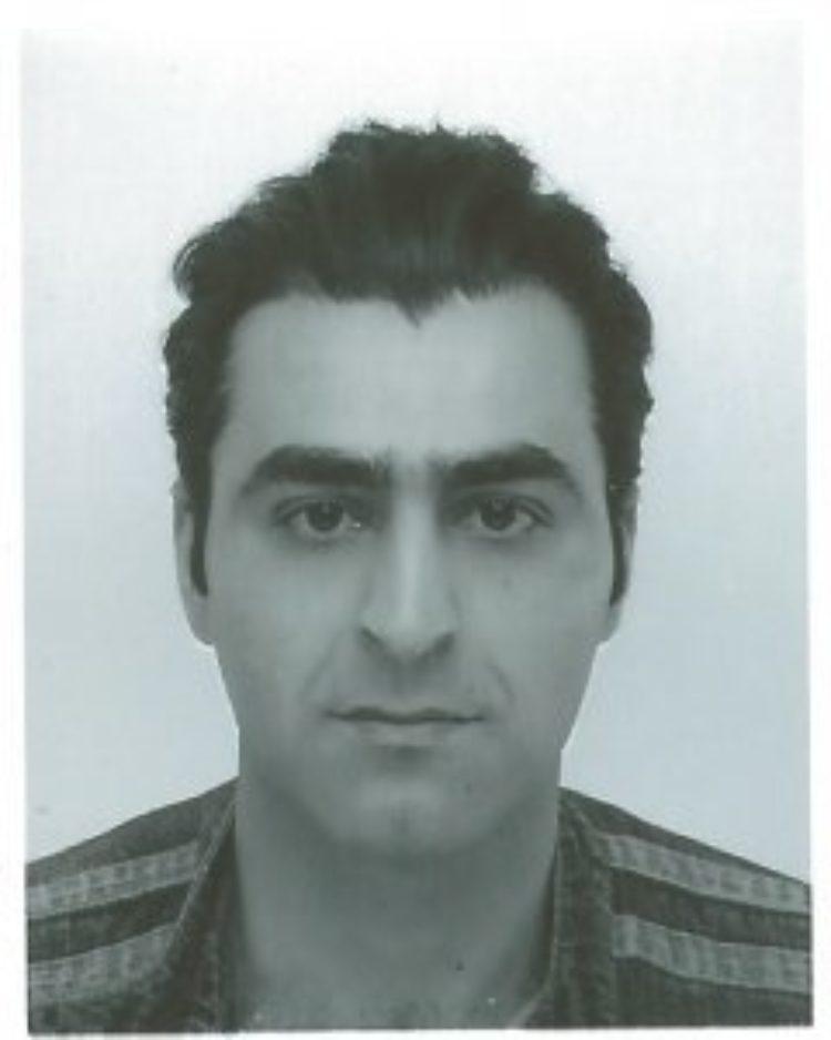 khusraw Mostafanejad
