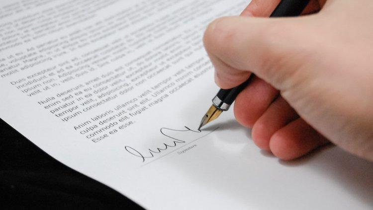 Umowa o praktyki studenckie i absolwenckie