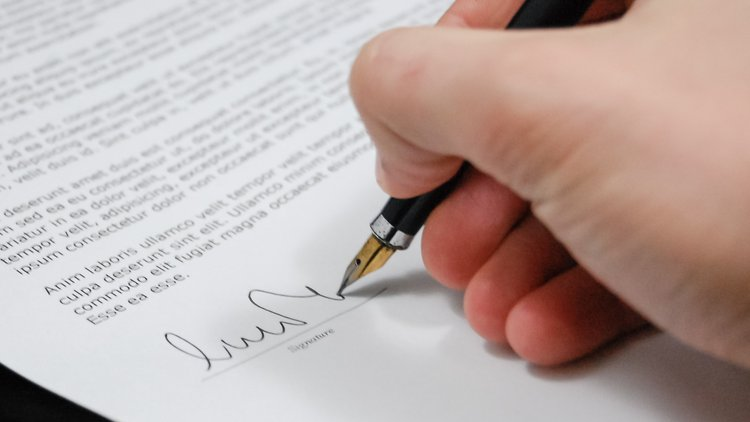Prawo - przykładowy list motywacyjny