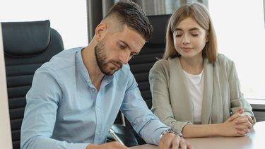 HR i rekrutacja - przykładowy list motywacyjny