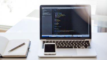 Przykładowe CV na praktyki lub staż w IT / programowanie