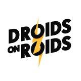 Praca Droids On Roids