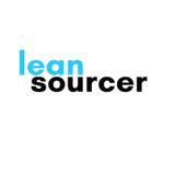 Praca Lean Sourcer