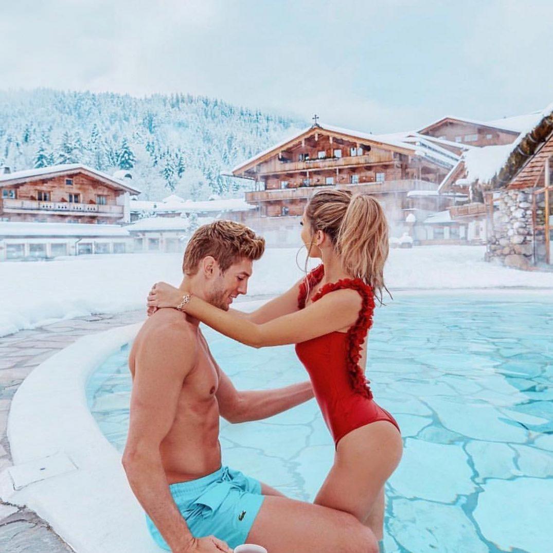 Bio-Hotel Stanglwirt Going, Austria