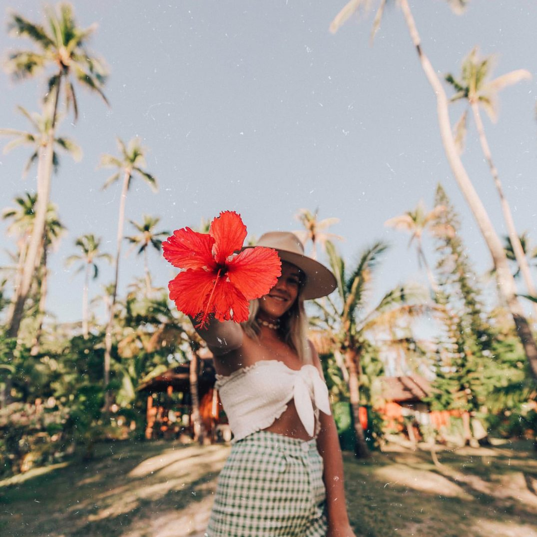 Isle of Pines, New Caledonia