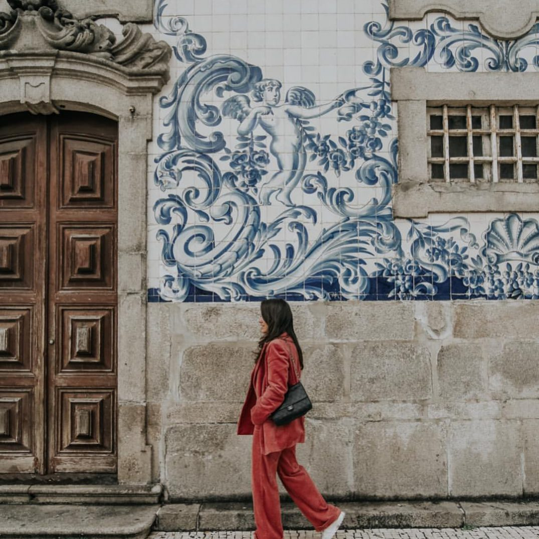 Igreja dos Carmelitas - Porto Porto (Porto, Portugal)