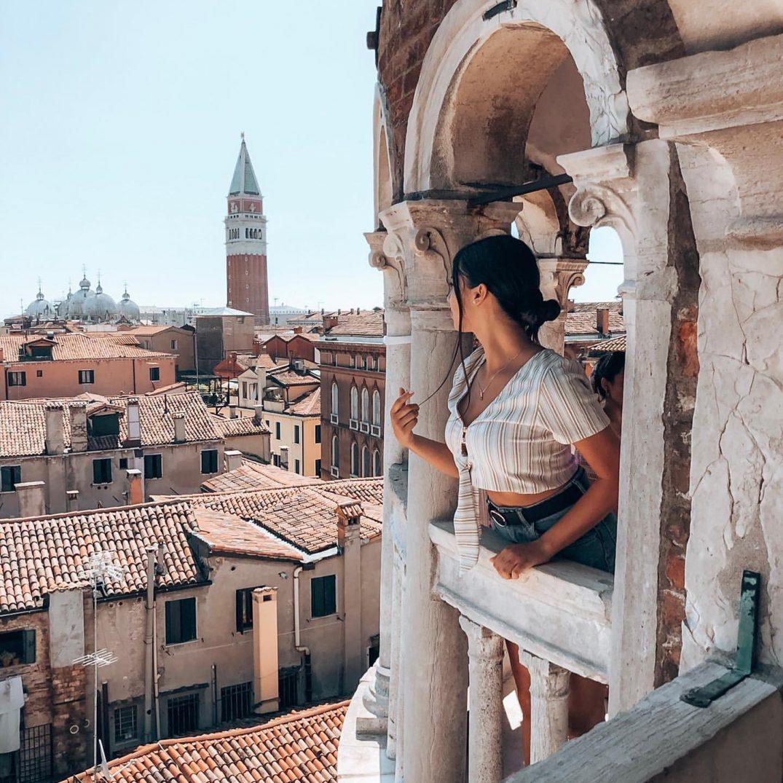 Venezia, Italia Venezia