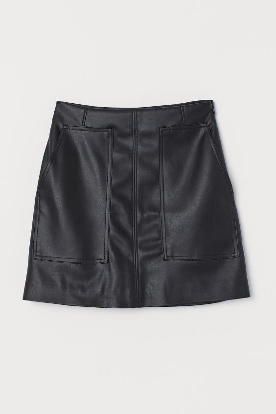 H&M A-line Skirt