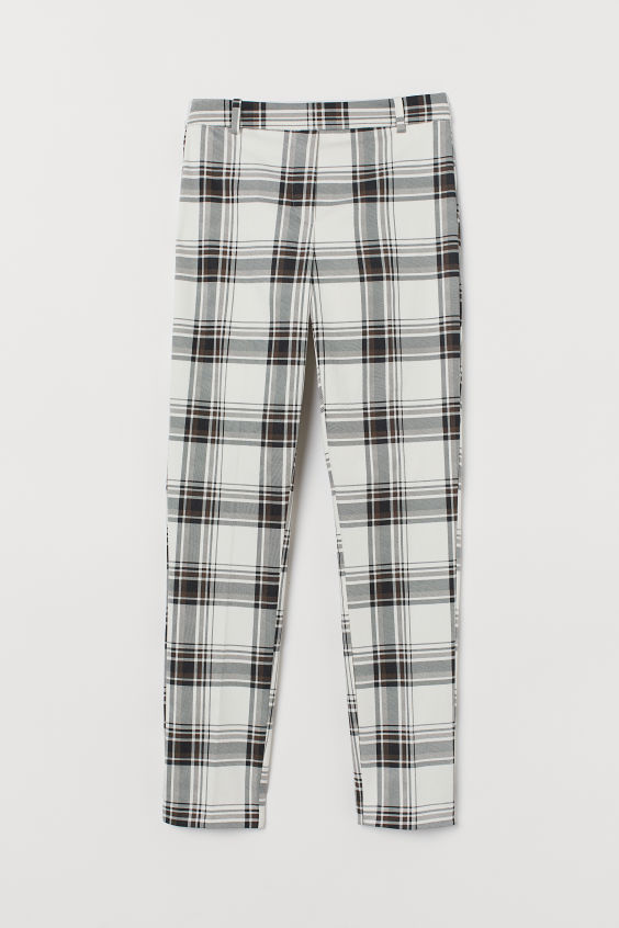 H&M Ankle-length Slacks