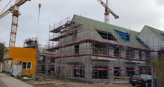 Residentie Stuyvenberg | Varsenare 26