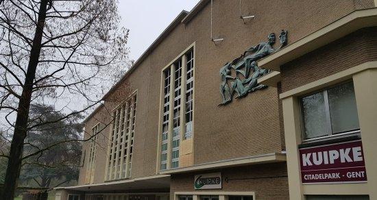 Kuipke | Gent 30