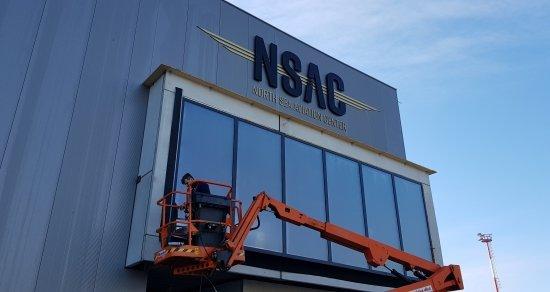 NSAC | Oostende 39