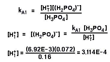 Explanation of Acid - Base Problems | Wyzant Resources