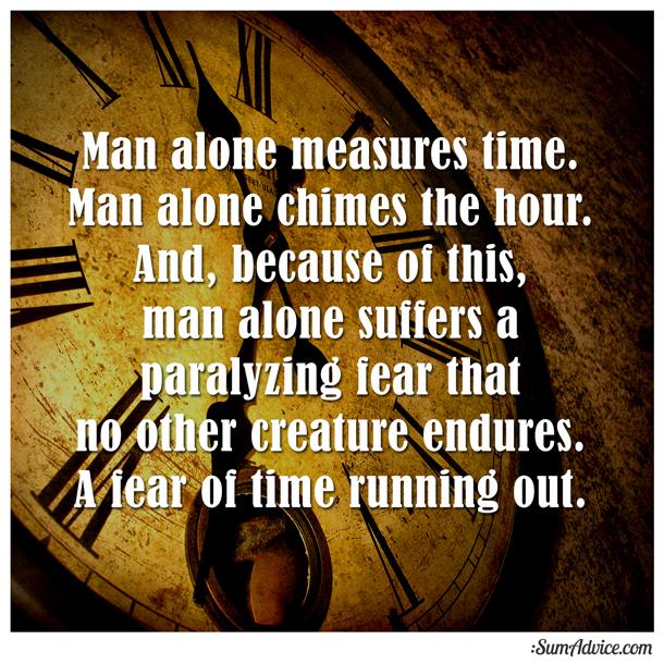 This Man Alone